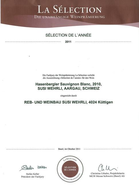 La selection 2011_Sauvignon blanc 11.jpg