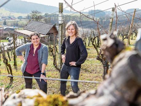 Frauenpower Package - Susi Steiger-Wehrli und Cristina Monico