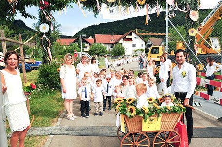 Jugendfest Küttigen, 29. Juni 2019 - Laden geschlossen
