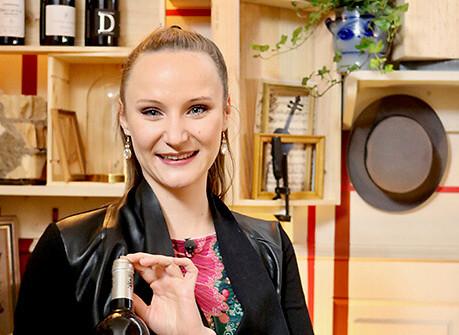 Willkommen Jasmin Bucher - Unsere neue Lernende.