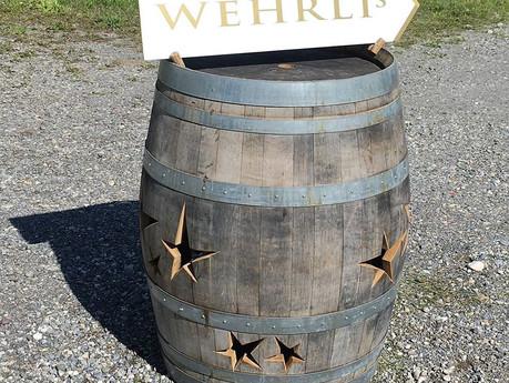 Weinabholung auf Wehrli Weinbau weiterhin möglich!