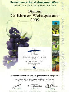 Goldener Weingenuss 2009_Stierenbluet.jp