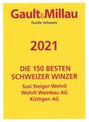 GaultMillau 2021 - Wir sind mit dabei!
