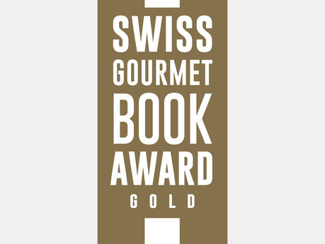Landliebe: Swiss Gourmet Book Award 2021 - Gold