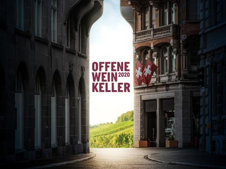 1. - 3. Mai 2020 - Offener Weinkeller