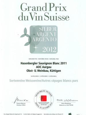 Grand Prix du Vin 2012_Sauvignon blanc.j