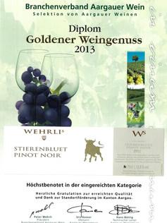 Goldener Weingenuss 2013_Stierenbluet.jp