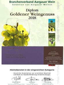 Goldener Weingenuss 2018_Pinot gris Bres