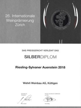 Expovina 2019_Riesling-Sylvaner Auenstei
