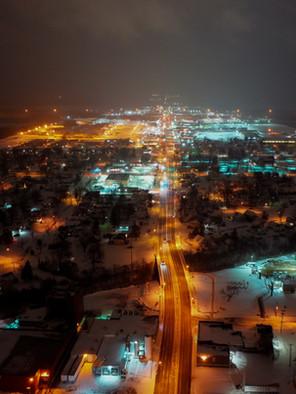 North Defiance Snowy Night 01312021.JPG