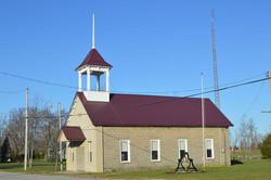 Broughton, Ohio
