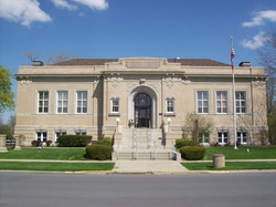 Paulding County Library