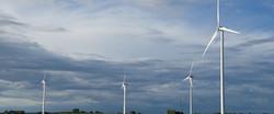 We're the Wind Capital of Ohio