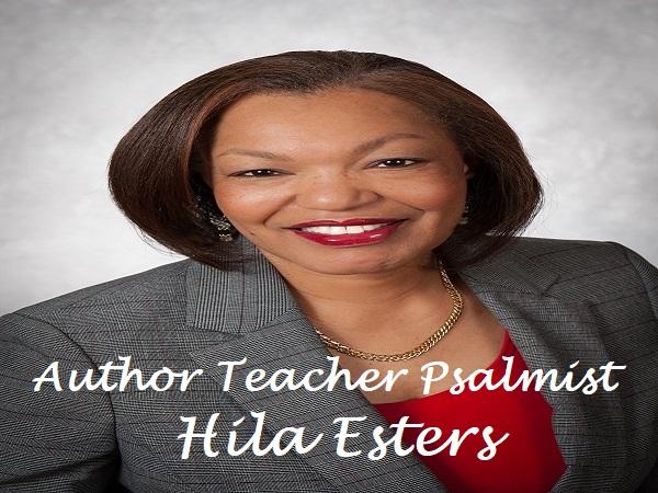 Hila J Esters 1