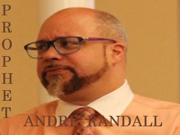 ANDRE RANDALL 1 SLIDESHOW