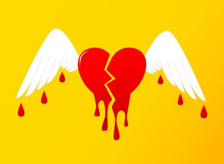 4 astuces pour gérer une rupture amoureuse