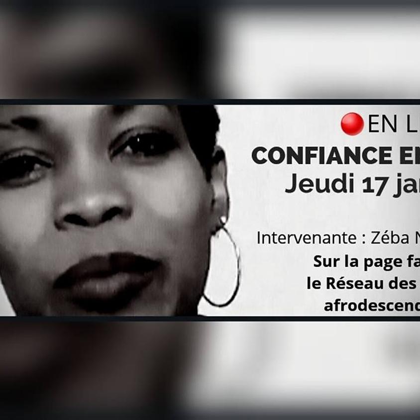 La confiance en soi (Conférence en ligne)