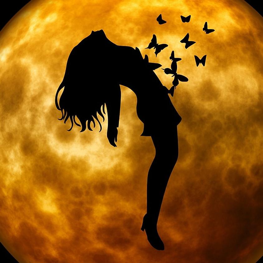 La nuit du cercle lunaire