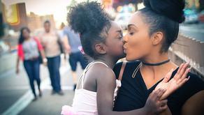 Et si l'enfant choisissait sa mère?