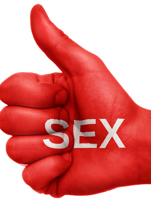 Objectif: Booster sa vie sexuelle