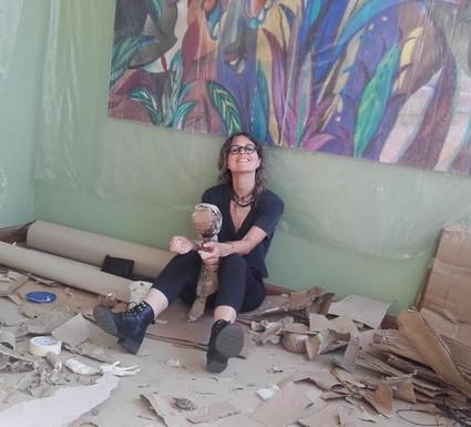 Yasmin Sinai