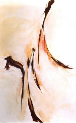 Oil on canvas 100 x 80 cm 1998