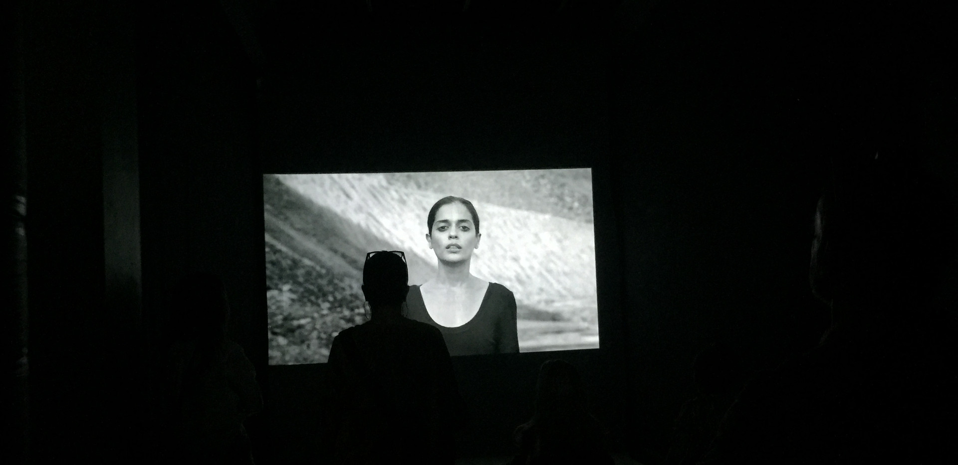 Screening of Shirin Neshat, Roja, 2016