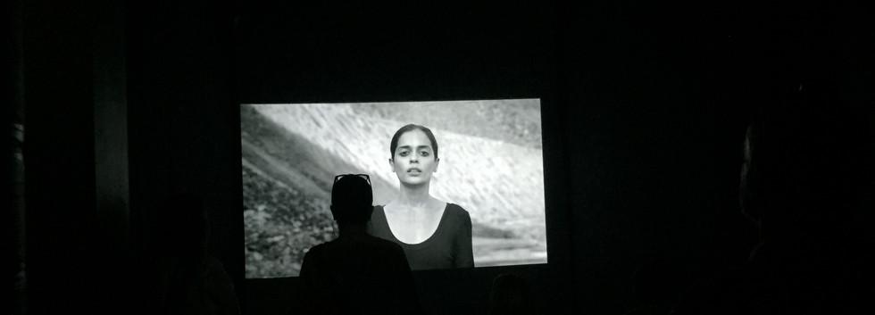 Screening of Shirin Neshat, Roja, 2016