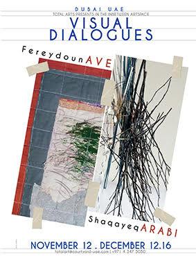 Visual Dialogues November-December 2016