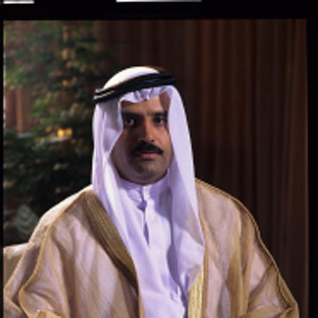 His Excellency Ahmad Al Tayer