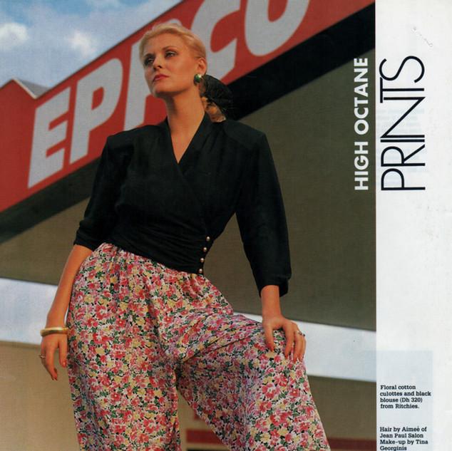 Emirates Woman Fashion