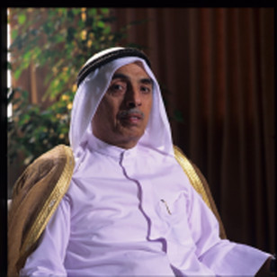 His Excellency Juma Al Majid