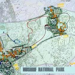 Mushrif Park plan