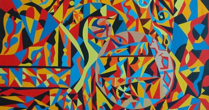 UAE Artists work