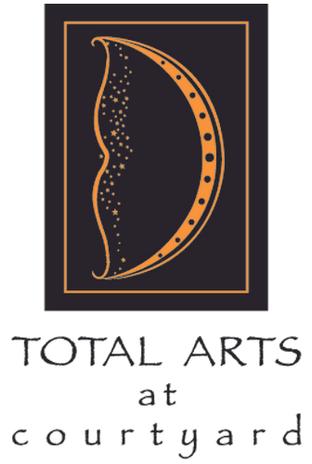 Total Arts logo