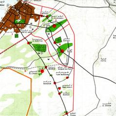The Dubai Emirate plan for 2005