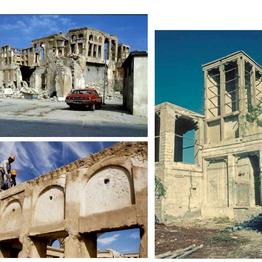 Sheikh Saeed House before restoration