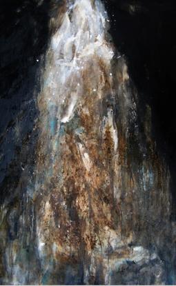 Acrylic on canvas 120 x 150 cm 2010