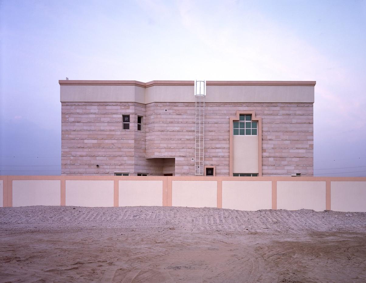 Richard Allenby-Pratt Pink Box