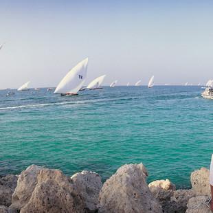 Dubai Sailing Championship