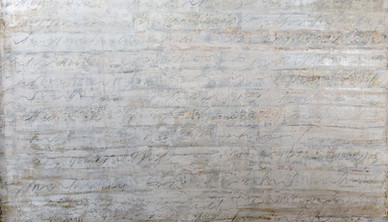 Fereydoun Omidi 150 x 200 cm