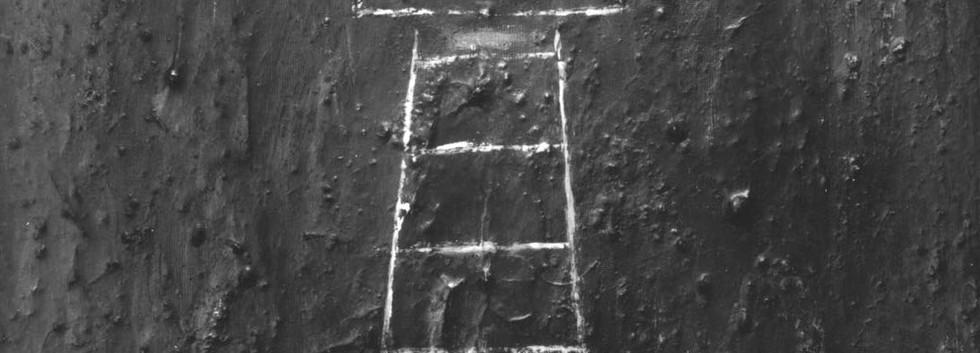 Jason DeMarte Restoring memory Silver gel print 24 x 30 cm 2003