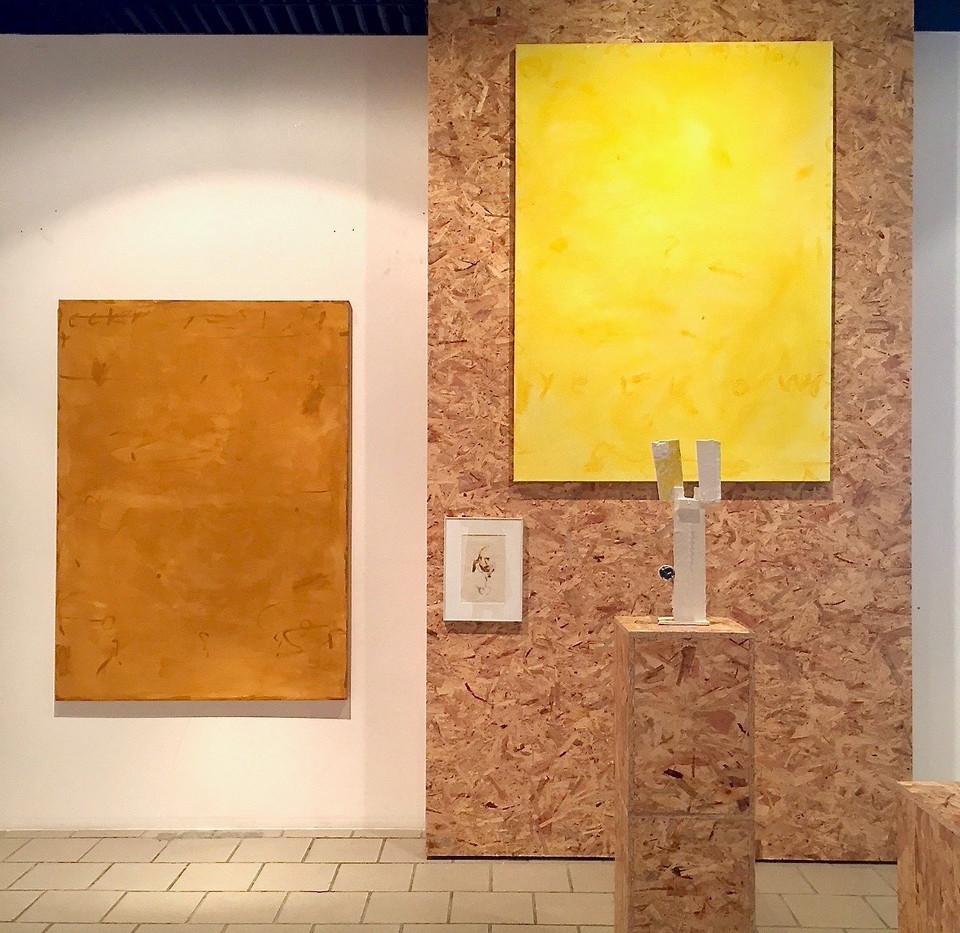 Brite-Lite installation view