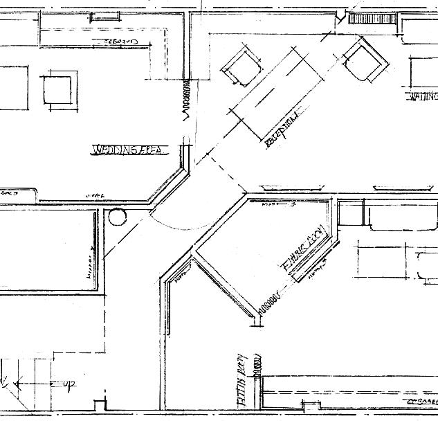 Floor plan of Arushi