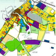 Long term land use plan
