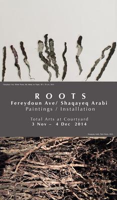 Roots November-December 2014