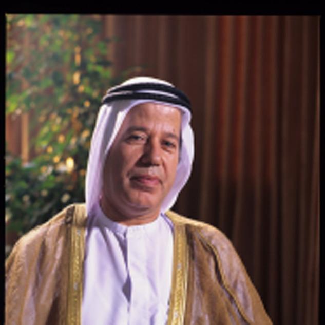His Excellency Fardan Bin Ali Al Fardan