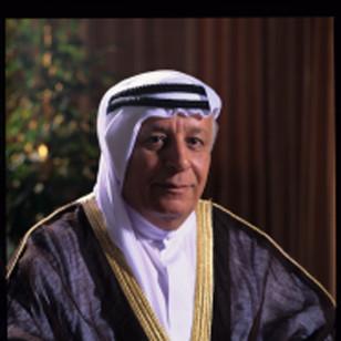 His Excellency Easa Saleh Al Gurg
