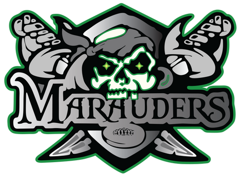 MIDWAY MARAUDERS