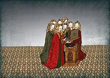 6 zingende engelkes.jpg